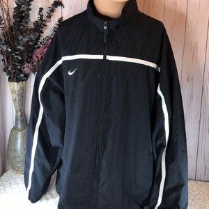 Nike windbarker jacket